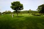茂辺地パークゴルフ場