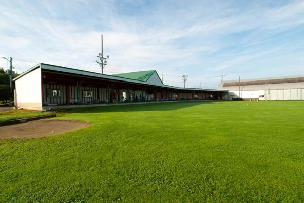 リバーサイドゴルフ練習場