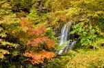 小滝の沢(出会いの滝)