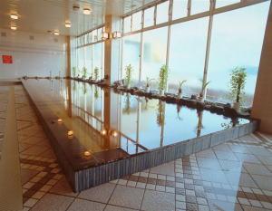 天然温泉 七重浜の湯