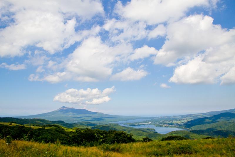 きじひき高原(パノラマ展望台)