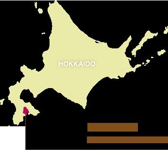Hokuto City,Hokkaido Prefecture