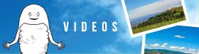 Hokuto City's sightseeing videos (YouTube)